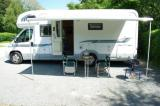 Peaks and Dales Motorhome Hire Chesterfield & Derbyshire